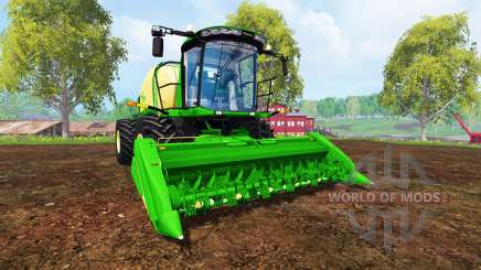 Krone Baler Prototype v2.1 pour Farming Simulator 2015