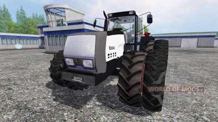 Valtra 8550 v1.1 für Farming Simulator 2015