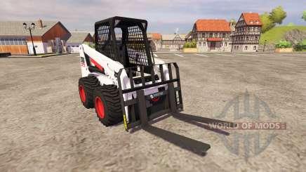 Bobcat S160 für Farming Simulator 2013