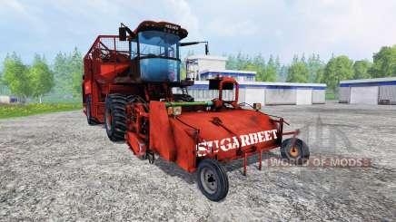 Holmer Terra Dos T2 für Farming Simulator 2015