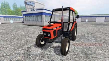 Zetor 5320 für Farming Simulator 2015