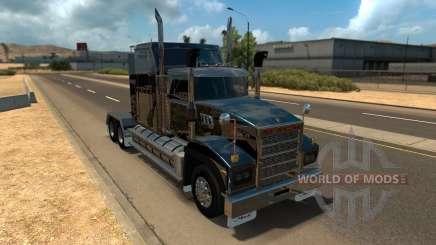 Mack Titan V8 für American Truck Simulator