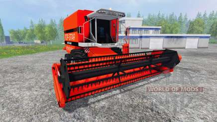 Deutz-Fahr M 36.10 pour Farming Simulator 2015