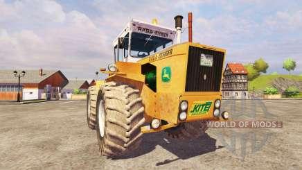 RABA Steiger 250 [JD power] pour Farming Simulator 2013