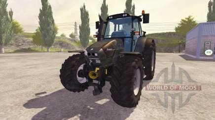 Lamborghini R6.135 [black edition] für Farming Simulator 2013
