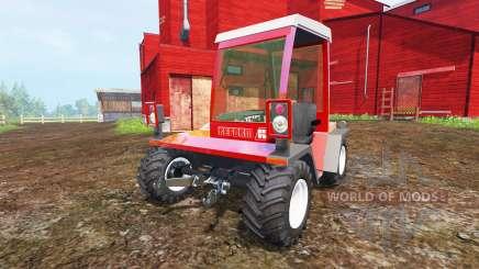 Reform Metrac G3 pour Farming Simulator 2015