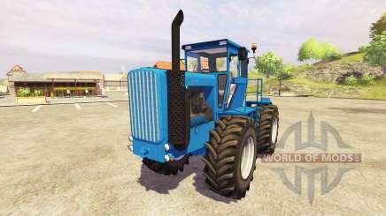 Cummins für Farming Simulator 2013