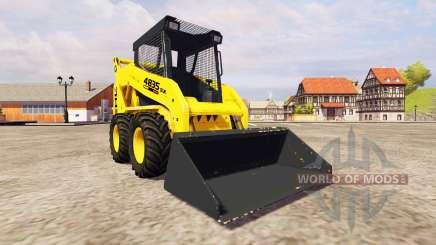 Gehl 4835 SXT v1.1 für Farming Simulator 2013