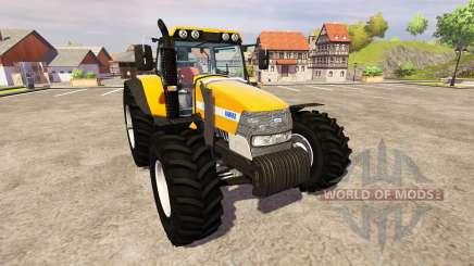 KAMAZ T-215 für Farming Simulator 2013