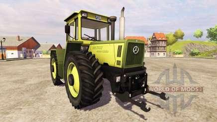 Mercedes-Benz Trac 1600 Turbo v2.0 für Farming Simulator 2013
