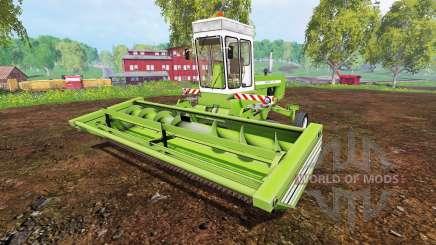 Fortschritt E 303 pour Farming Simulator 2015