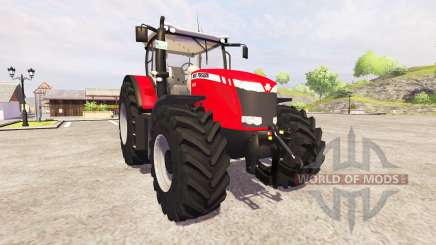 Massey Ferguson 8690 v2.0 für Farming Simulator 2013