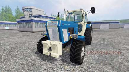 Fortschritt Zt 303 v4.0 pour Farming Simulator 2015
