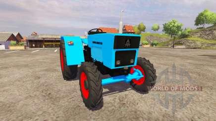 Hanomag Robust 900 pour Farming Simulator 2013