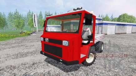AEBI TP57 pour Farming Simulator 2015