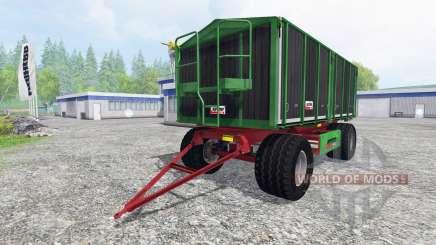 Kroger HKD 302 v1.0 für Farming Simulator 2015