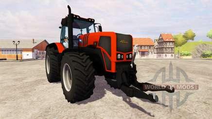 Terrion ATM 7360 v2.0 für Farming Simulator 2013