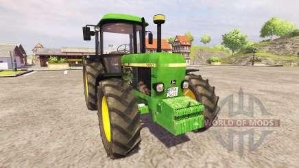 John Deere 3650 für Farming Simulator 2013