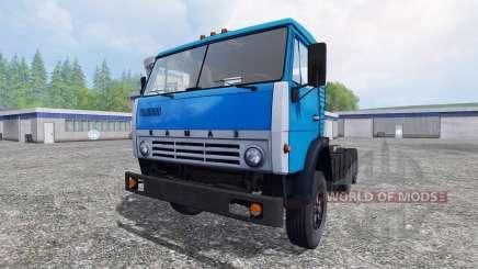 KamAZ-5410 für Farming Simulator 2015