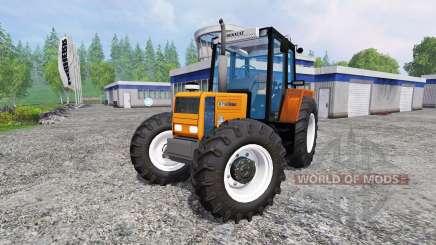 Renault 103.54 TX für Farming Simulator 2015