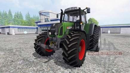 Fendt 820 Vario TMS v1.0 pour Farming Simulator 2015