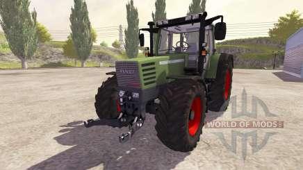 Fendt Favorit 514C pour Farming Simulator 2013