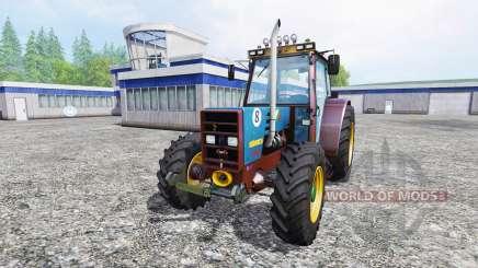 Buhrer 6135A Sport für Farming Simulator 2015