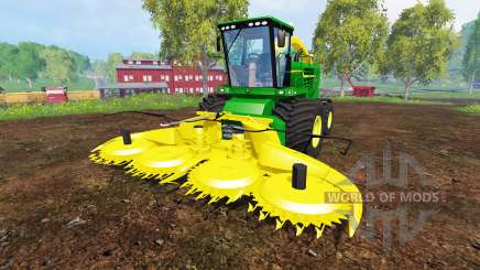John Deere 7180 [edit] für Farming Simulator 2015