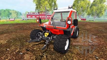 Reform Metrac H6 v1.0 pour Farming Simulator 2015