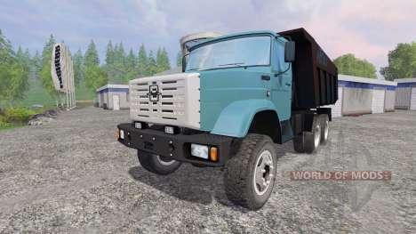 ZIL-4331 für Farming Simulator 2015