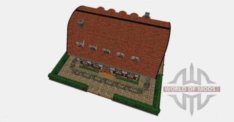Bauernhaus für Farming Simulator 2015