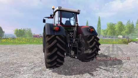 Fendt Favorit 822 für Farming Simulator 2015