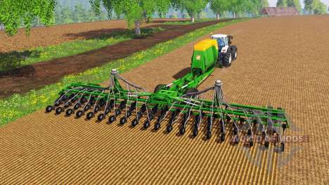 Amazone Condor 15001 pour Farming Simulator 2015