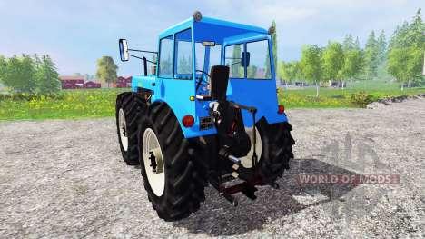 Daten D4K B für Farming Simulator 2015