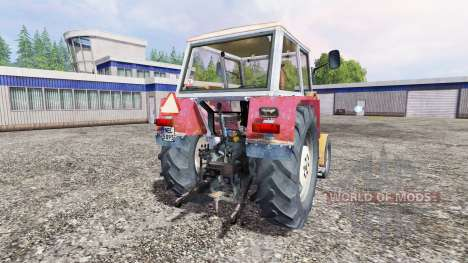 Ursus C-385 [edit] pour Farming Simulator 2015