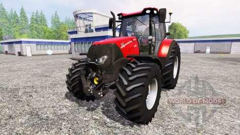 Case IH Optum CVX 300 pour Farming Simulator 2015