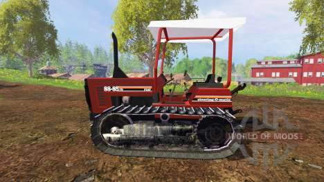 Fiat 88-85 pour Farming Simulator 2015