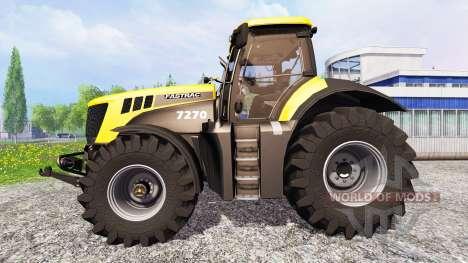 JCB 7270 pour Farming Simulator 2015