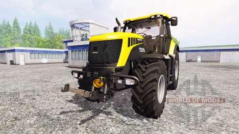 JCB 7270 für Farming Simulator 2015
