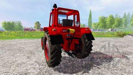 MTZ-82Л für Farming Simulator 2015