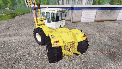 RABA Steiger 250 für Farming Simulator 2015
