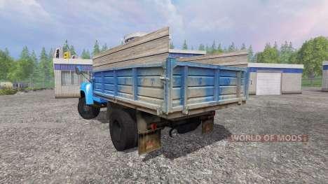 GAZ-52 v3.0 pour Farming Simulator 2015