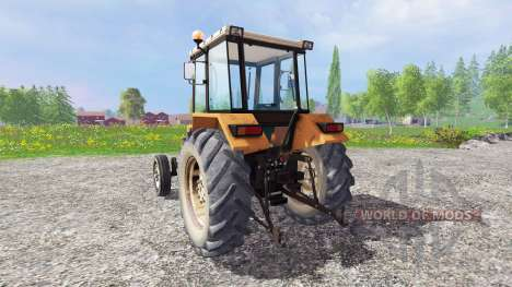 Renault 751S pour Farming Simulator 2015