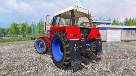 Zetor 12145 pour Farming Simulator 2015