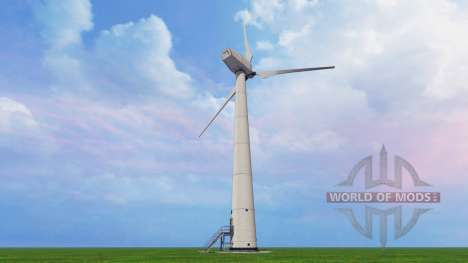 Windmill pour Farming Simulator 2015