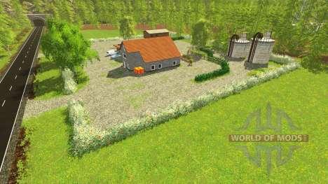 Country pour Farming Simulator 2015