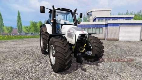 Hurlimann XL 130 v1.0 pour Farming Simulator 2015