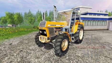 Ursus 904 v2.0 für Farming Simulator 2015