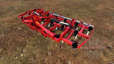 Vila Chisel SXH 3 19 PH pour Farming Simulator 2015