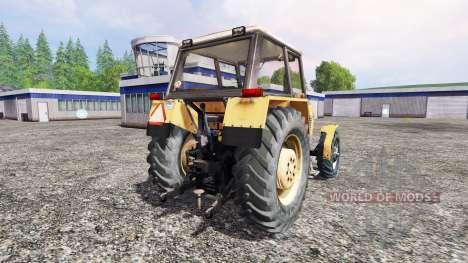 Ursus 1214 für Farming Simulator 2015